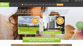 Code Student Portal