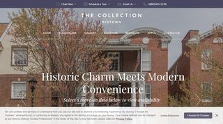 Collection Midtown Resident Portal