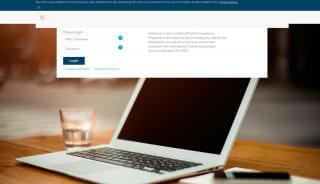 Compliance Firstdatams Com Portal