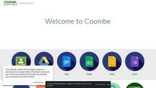 Coombe Portal