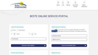 Das Beste Portal