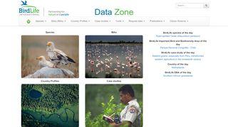 Data Zone Portal