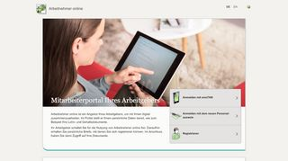 Datev Arbeitnehmer Online Portal Login