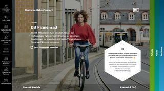 Db Firmenrad Portal