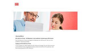 Db Jobservice Portal