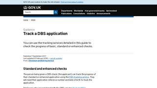 Dbs Portal