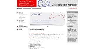 Depression Portal
