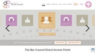 Direct Access Portal