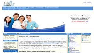 Dmas Web Portal