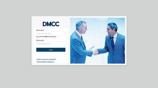 Dmcc Portal