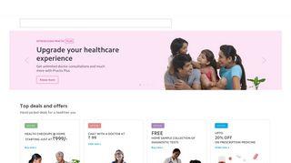 Doctors Portal India