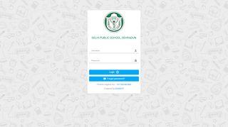 Dps Dehradun School Portal