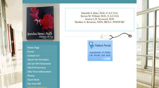 Dr Kiko Patient Portal