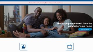 Dstv Self Service Portal