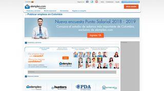 El Empleo Portal Empresas