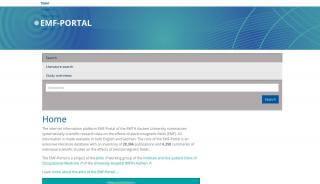 Emf Portal