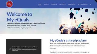 Equals Portal
