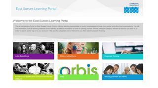Escc Learning Portal
