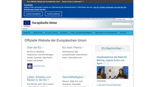 Europa Portal