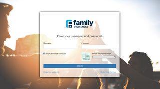 Family Insurance Broker Portal