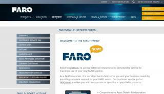 Faro Portal