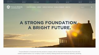 Fortunebrands Benefitsnow Com Login