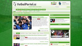 Fotbal Portal