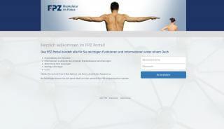 Fpz Portal