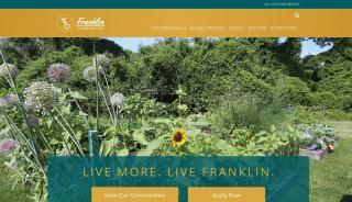 Franklin Communities Portal