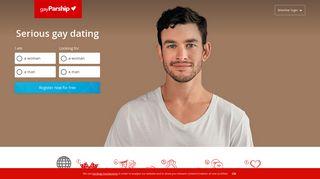 Gay Portal Uk - Find Official Portal