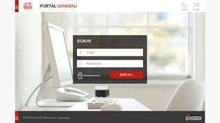 Generali Pl Portal