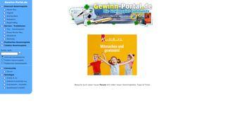 Www Gewinn Portal