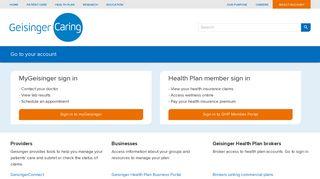 Ghp Patient Portal