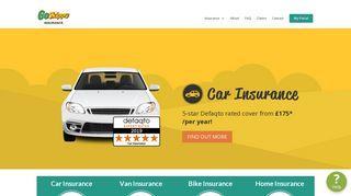 Go Skippy Customer Portal