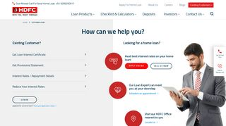 Hdfc Home Loan Login Portal