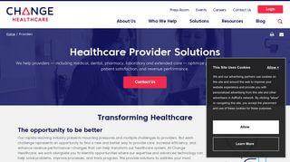 Health Payers Usa Provider Portal