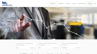 Health Payment Systems Provider Portal