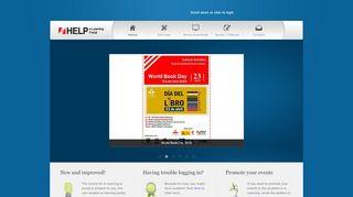 Help Student E Learning Portal