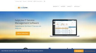 Helpline Portal