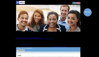 Hill Rom Employee Portal