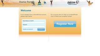 Home Portal Leicester