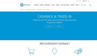 Hp Trade In Portal