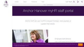 Hr Staff Portal