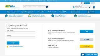 Hss Online Portal