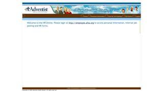 Huguley Employee Portal