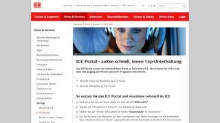 Ic Portal