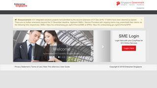 Icv Online Portal