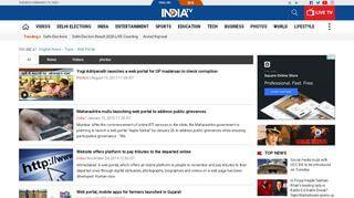 India Tv Portal