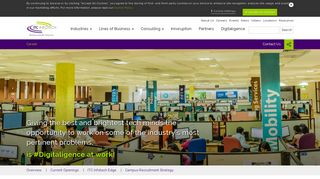 Itc Infotech Job Portal
