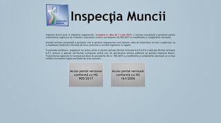 Itm Online Portal